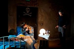 Teatrodilina Colella/Lagi. Foto di Andrea Messana