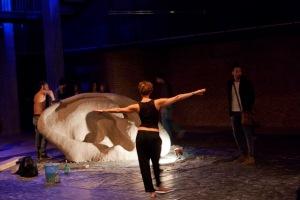 Compagnia Opera. Foto Andrea Messana