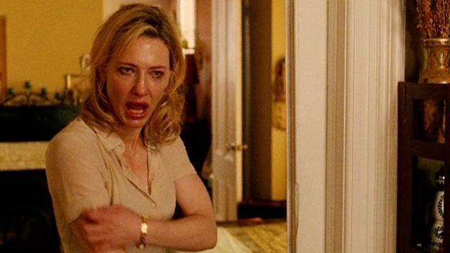 La meravigliosa Cate Blanchett di Blue Jasmine