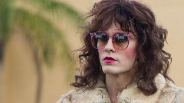 Jared Leto, memorabile in Dallas Buyers Club