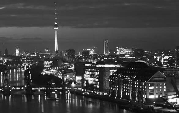 BERLIN B:W