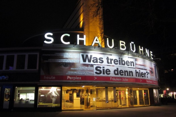 Schaubuehne