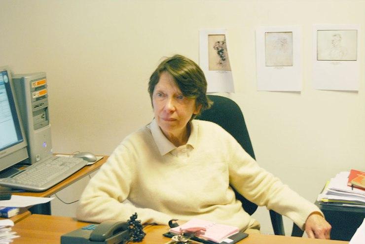 Maggie Rose in uno scatto di Silvia Vincenza D'Orazio