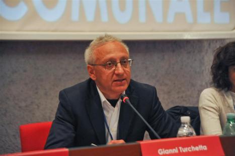 Gianni Turchetta