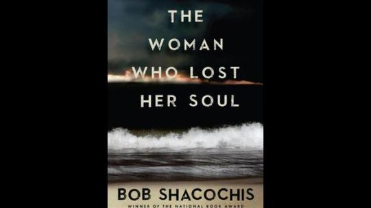 La copertina di The Woman Who Lost Her Soul (