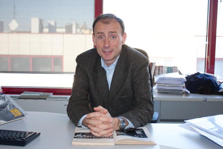 Alberto Bentoglio